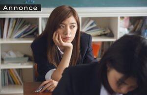 En eftertænksom studerende