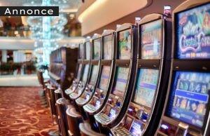Sådan tjener du penge på online casino